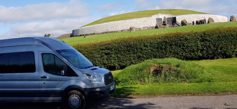 Private Boyne Valley day tours from Dublin