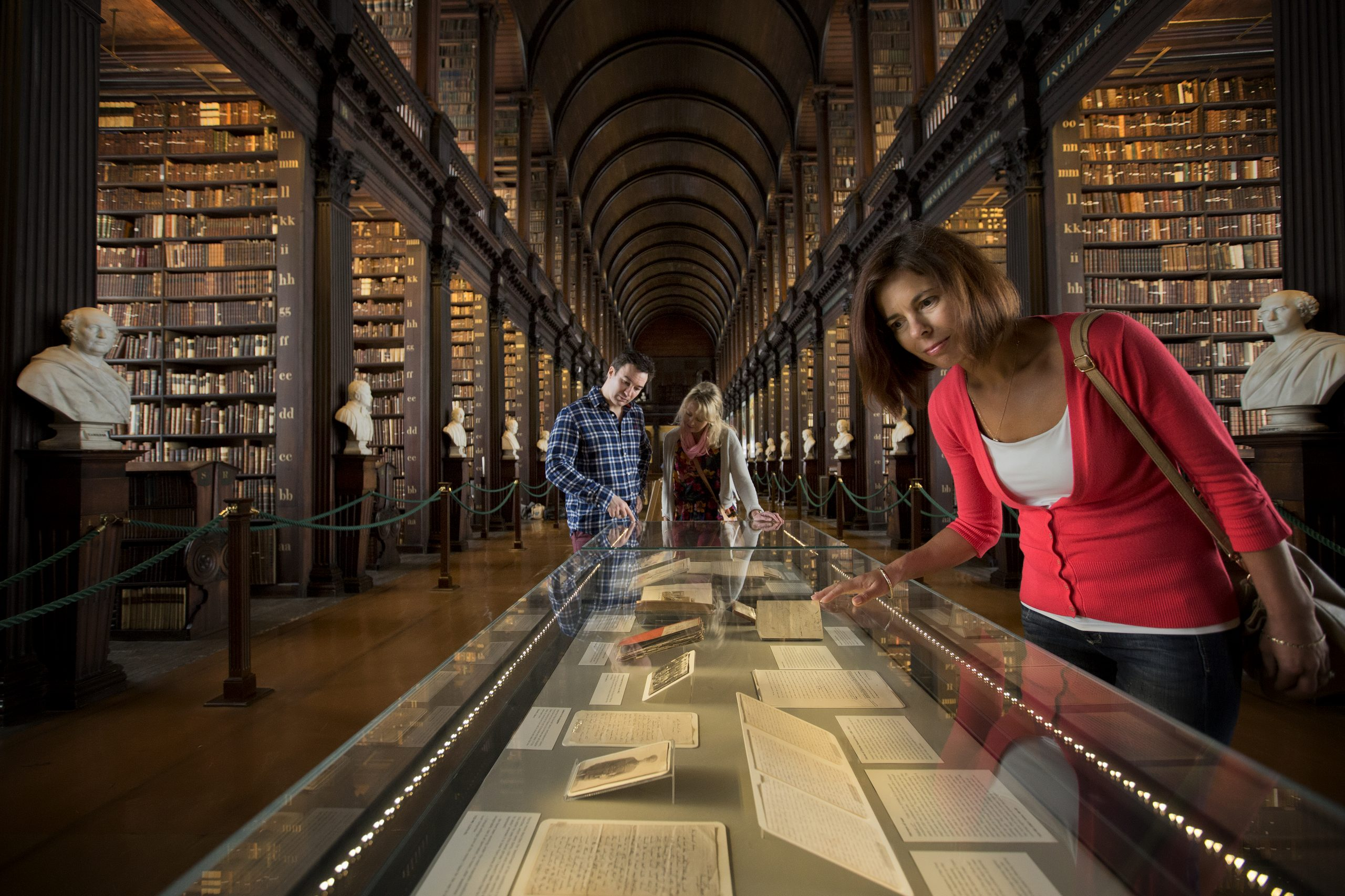 Day Tours Unplugged private day tours from Dublin